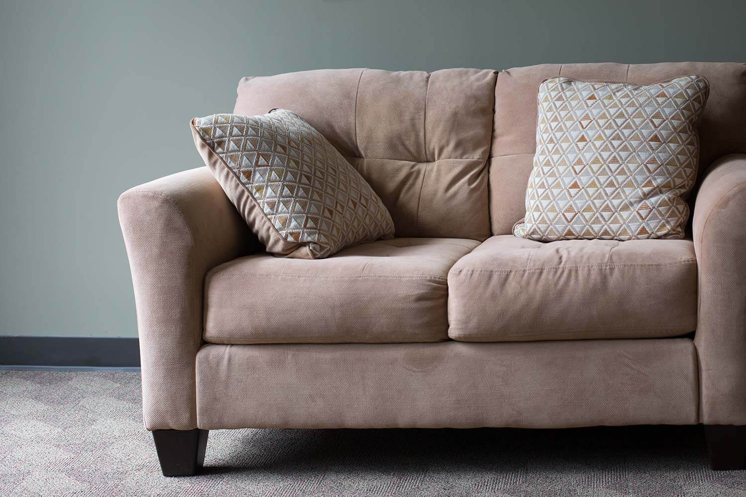 Upholstery Cleaning San Diego Great American Chem Dry